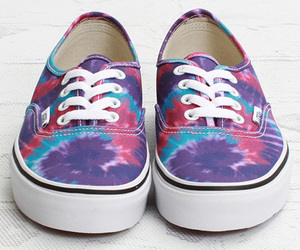 vans, shoes, and colours image