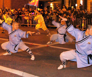 clothing, kung fu, and shoes image