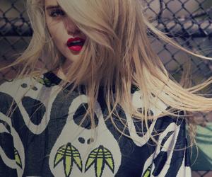 girl, hair, and sky ferreira image