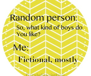 book, boy, and fictional image