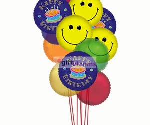 send online balloons, buy online balloons, and balloons deliver image