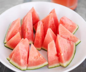 fruit, melons, and melon image