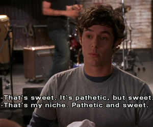 the oc and sweet image