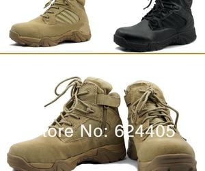 military boots, loveslf company limited, and loveslf image