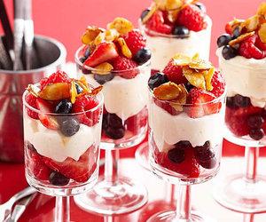 food, sweet, and yum image