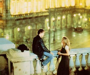 before sunrise, 90s, and ethan hawke image