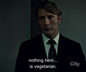 hannibal, here, and nothing image
