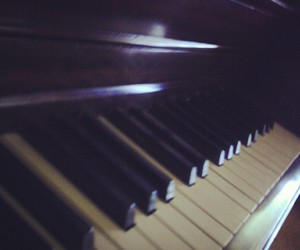 music, piano, and talent image
