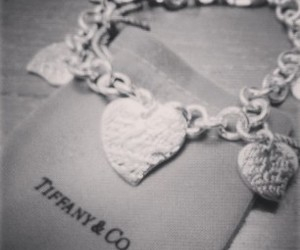 bling, Tiffany & Co., and bracelet image