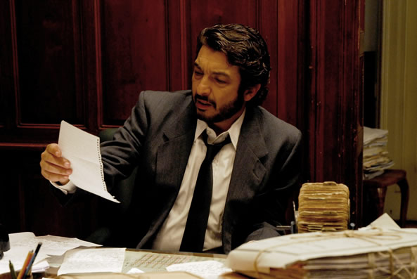 argentina, ricardo darin, and the secret in their eyes image