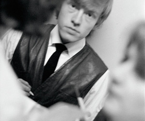 Brian Jones and the rolling stones image