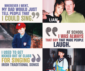 aww, funny, and liam image
