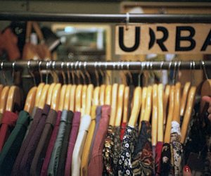 clothes, urban outfitters, and vintage image