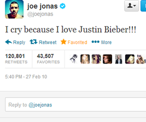 Awe, funny, and Joe Jonas image