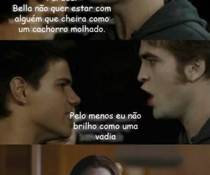 twilight, bella, and funny image