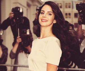 lana del rey, beauty, and music image