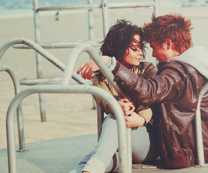 love, zac efron, and couple image