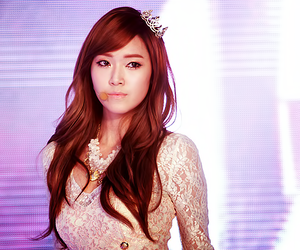 asian, beautiful, and girls generation image