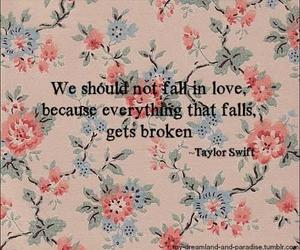 Taylor Swift, quote, and broken image