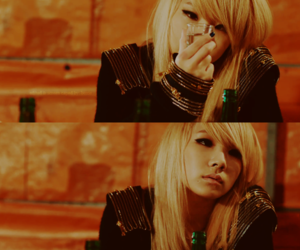 2ne1, CL, and kpop image