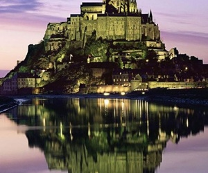 france, photography, and castle image