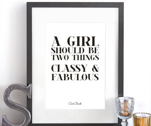 chanel, classy, and girl image