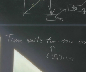anime, quotes, and the girl who leapt through time image