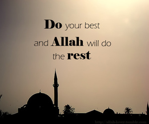 islam, allah, and Best image
