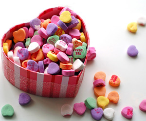 sweet love colorful image