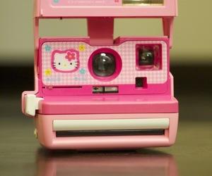 camera, pink, and cam image