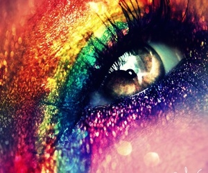 arcoiris, colores, and colors image