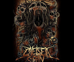 cg, pablo viveros, and chelsea grin image