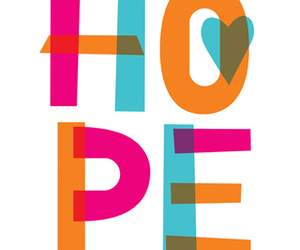 hope and love image
