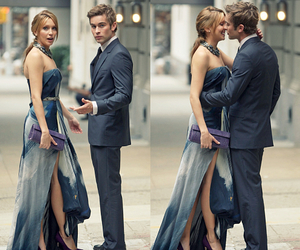 Chace Crawford, gossip girl, and katie cassidy image