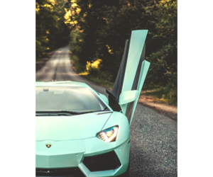 car, green, and perfect image