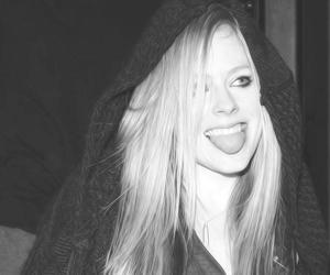 Avril, Avril Lavigne, and bitch image