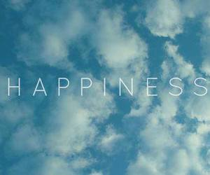 happiness, sky, and text image