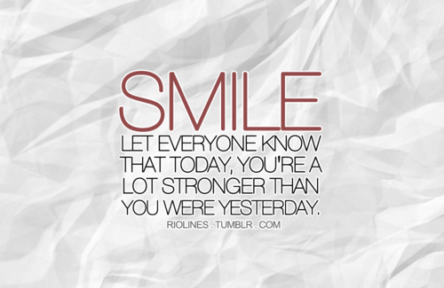 Inspirational Quotes Tumblr Shared By