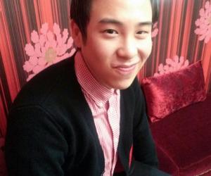 kpop, korean boy, and bias image