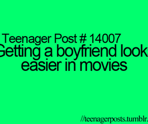 boyfriend, movies, and teenager post image