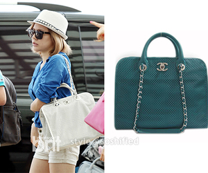 chanel, snsd, and Sunny image
