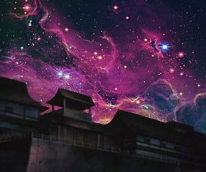 nebula and naraku image