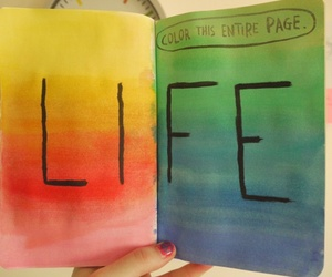 life and wreck this journal image