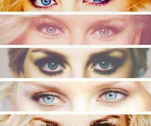 eyes, perrie edwards, and perrie image