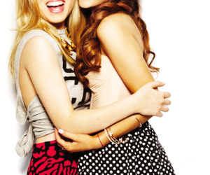 ariana grande, jennette mccurdy, and sam & cat image