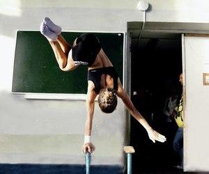 sport acro image
