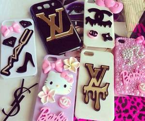 case, barbie, and iphone image