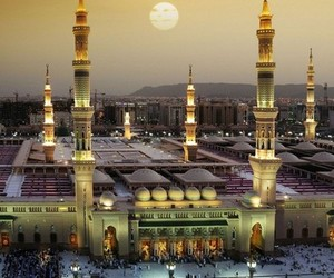 islam, muslim, and mosque image
