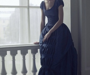 dress, fantasy, and photography image