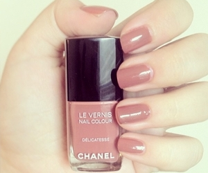 beautiful, chanel, and chic image
